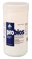 G-3-5 Probios Dispersible Powder Probiotics 240 Grams NEW !