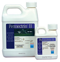 H-2-5 Permectrin II 8 oz.