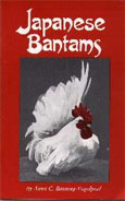 Japanese Bantams