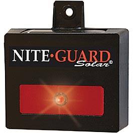 """The Original"" Nite Guard Solar"