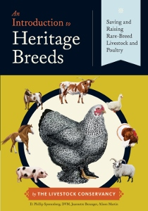 An Introduction to Heritage Breeds NEW!