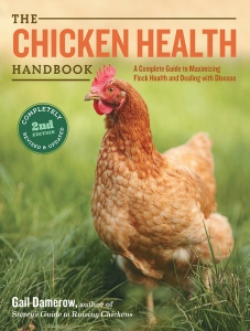 Chicken Health Handbook, The, 2nd edition NEW!